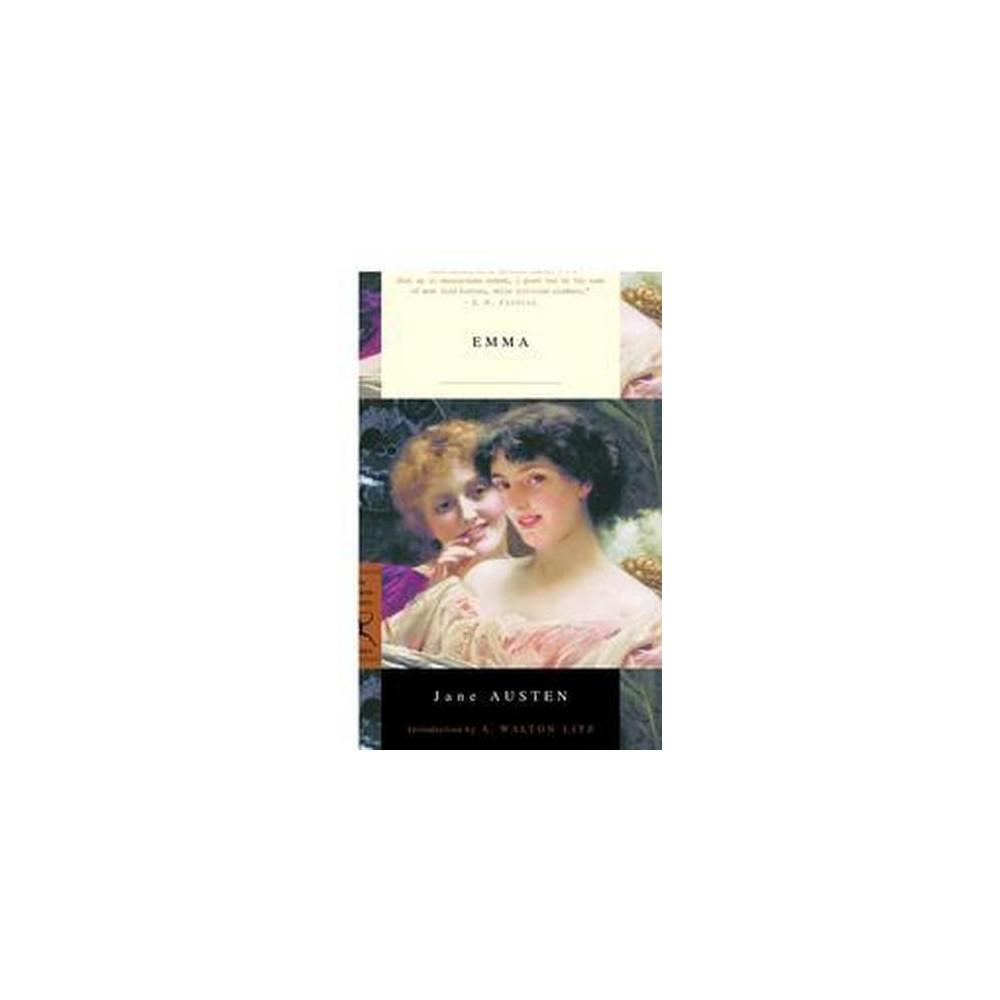 Emma (Paperback) (Jane Austen)