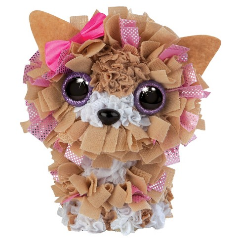 Plushcraft Create Your Own Yorkie - image 1 of 3