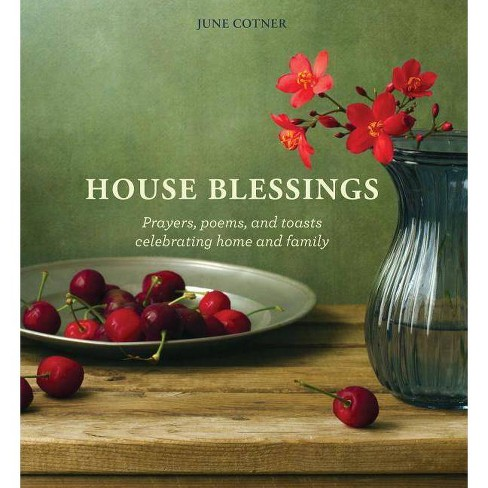 House Blessings - by  June Cotner (Hardcover) - image 1 of 1