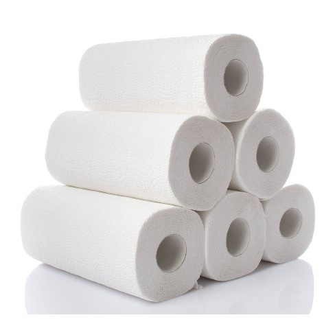 Best Available Paper Towels – 6 Rolls or Less – up to $15.39 - image 1 of 1