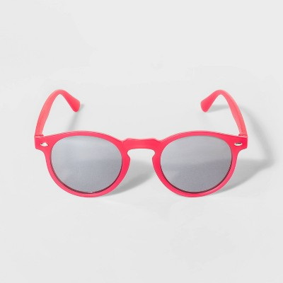 Girls' Wayfair Sunglasses - Cat & Jack™ Pink