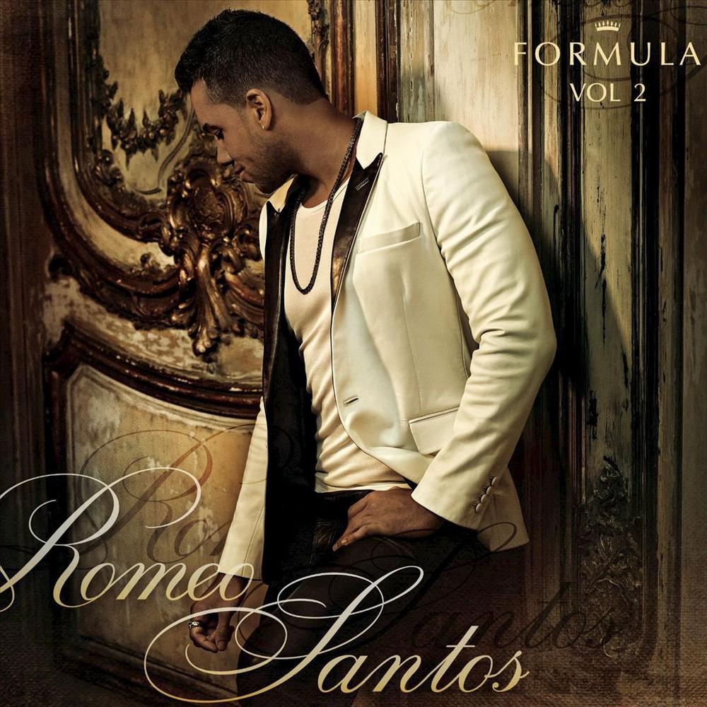 Romeo santos - Formula vol 2 (CD)