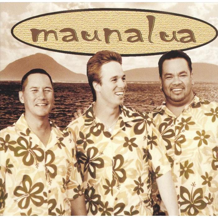 Maunalua - Maunalua (CD) - image 1 of 1
