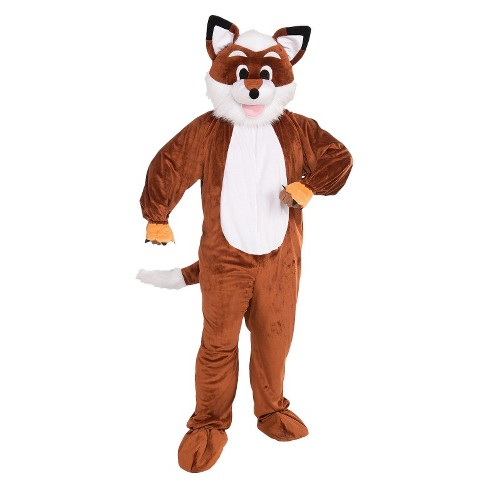 Adult Fox Costume - image 1 of 1