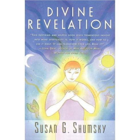 Divine Revelation - by  Susan G Shumsky (Paperback) - image 1 of 1