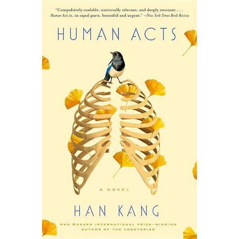 Human Acts - by  Han Kang (Paperback) - image 1 of 1