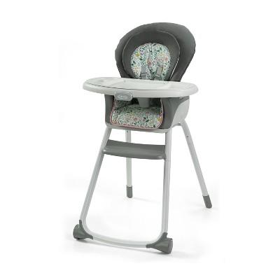 Graco Made2Grow 6-in-1 High Chair - Tash