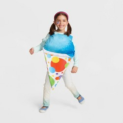 Kids & Adult Snow Cone Costume One Size - Hyde & EEK! Boutique™