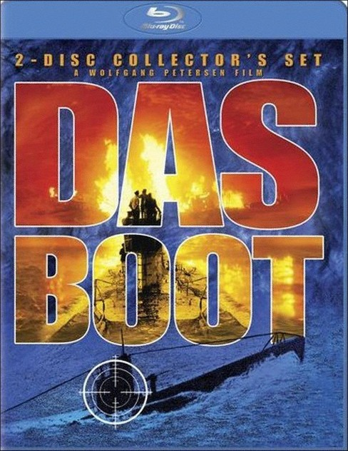 Das boot (Blu-ray) - image 1 of 1