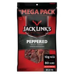 Jack Link's Peppered Beef Jerky - 8oz
