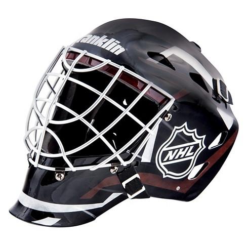 Franklin Sports Gfm 1500 Nhl Goalie Face Mask Target