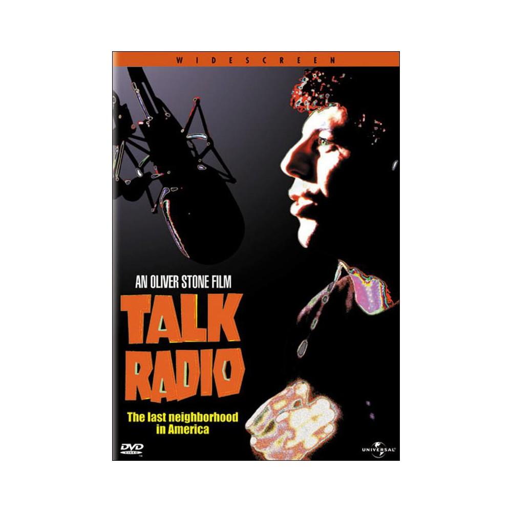 Talk Radio (Widescreen) (dvd_video)