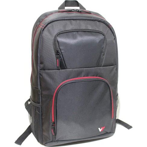 01e9d1799ec5 V7 VANTAGE CBV21RT-9N Carrying Case (Backpack) For 16.1