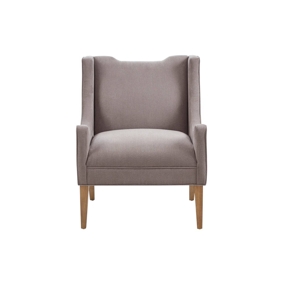 Griffith Accent Chair Light Gray was $339.99 now $237.99 (30.0% off)