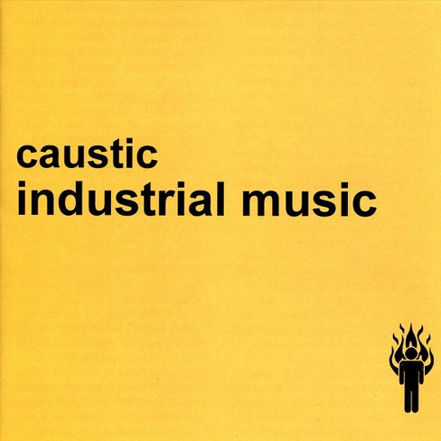 Caustic - Industrial Music (CD) - image 1 of 1