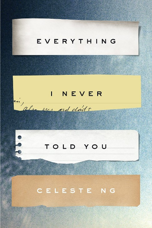 Everything I Never Told You (Hardcover) (Celeste Ng) - image 1 of 1