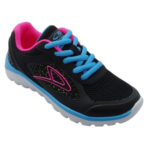3e1b590d8188a Women s Impact Performance Athletic Shoes C9 Champion Black   Target