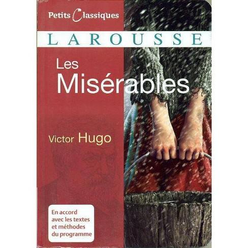 Miserables - by  Victor Hugo (Paperback) - image 1 of 1
