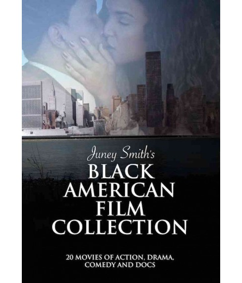 Juney Smith's Black American Film Col (DVD) - image 1 of 1