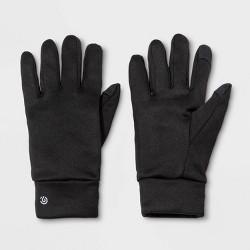 Boys' Solid Stretch Gloves - C9 Champion® Black