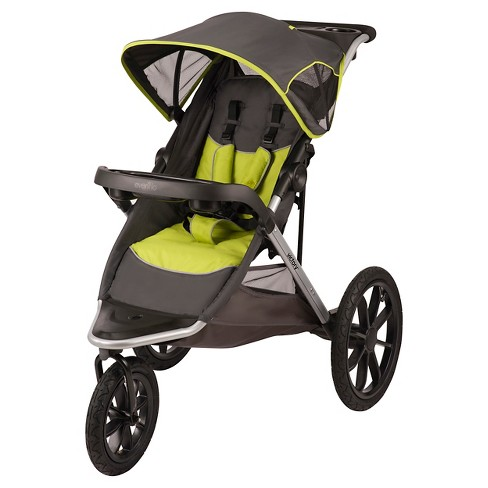Evenflo® Victory Jogger Stroller - image 1 of 11