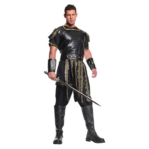 Men's Roman Warrior Costume - image 1 of 1