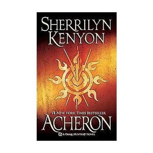 Acheron Reprint Paperback By Sherrilyn Kenyon Target
