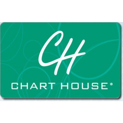 Landry's Chart House Gift Card (Email Delivery)