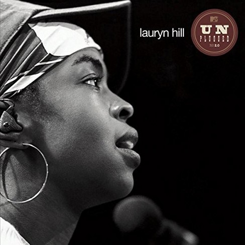 Lauryn Hill - Mtv Unplugged No 2.0 (Vinyl) - image 1 of 1
