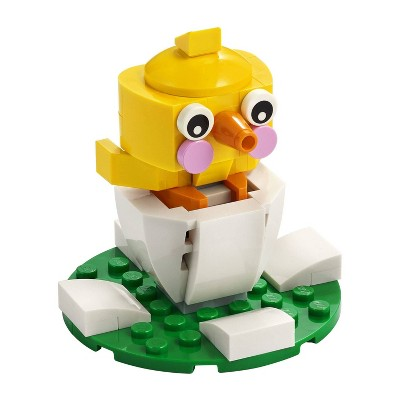 LEGO Creator Easter Chick Egg Building Toy 30579