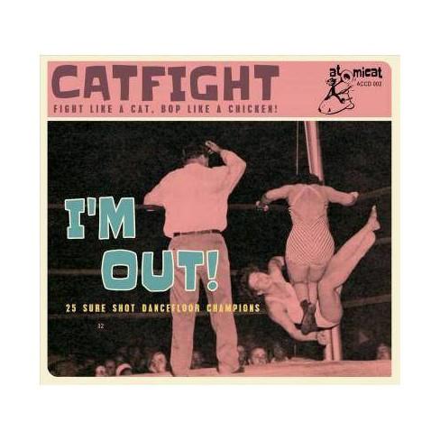 Various - I'm Out: 25 Sure Shot Dancefloor Champions (CD) - image 1 of 1