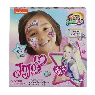 JoJo Siwa Pack - Face Paintoos