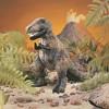 Folkmanis Tyrannosaurus Rex Hand Puppet - image 2 of 2
