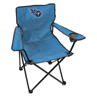 NFL Tennessee Titans Rawlings Gameday Elite Chair
