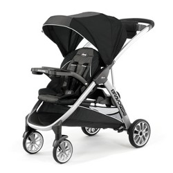 Chicco Bravo For 2 Double Stroller Zinc Target