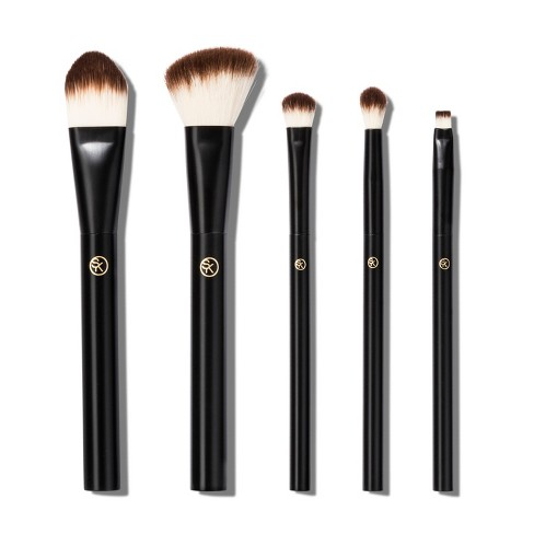 Sonia Kashuk™ Essential Collection Complete Starter Makeup Brush Set - 5pc - image 1 of 2