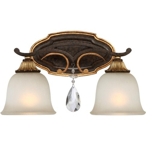 """Metropolitan N1462-652 2 Light 16"""" Wide Bathroom Vanity Light - image 1 of 1"""