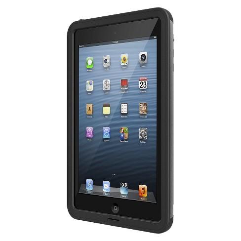 LifeProof FR Apple IPad Mini 1 2 3 - Black   Target 1d0d923f50