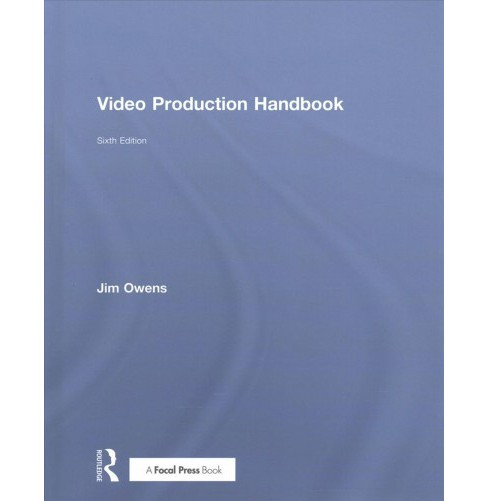 Video Production Handbook (Hardcover) (Jim Owens) - image 1 of 1