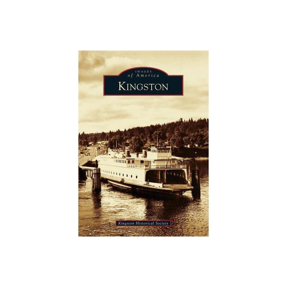 Kingston Paperback