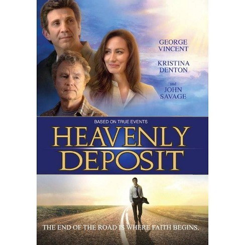 Heavenly Deposit (DVD) - image 1 of 1