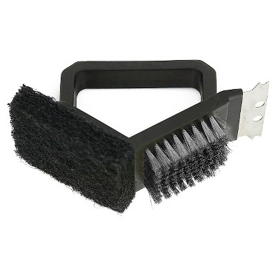 Dual Grill Brush - Room Essentials™