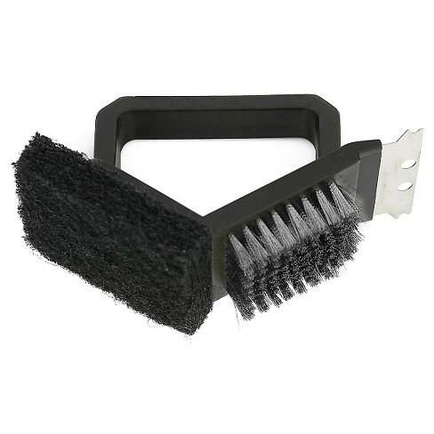 Dual Grill Brush - Room Essentials™ - image 1 of 1