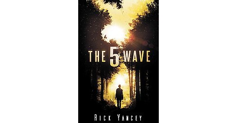 The 5th Wave (Hardcover) by Rick Yancey - image 1 of 1
