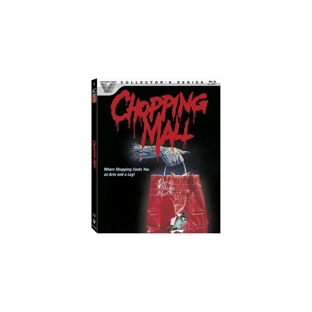 Chopping Mall (Blu-ray), Movies
