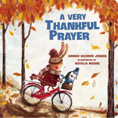 Very Thankful Prayer (Hardcover)(Bonnie Rickner Jensen)
