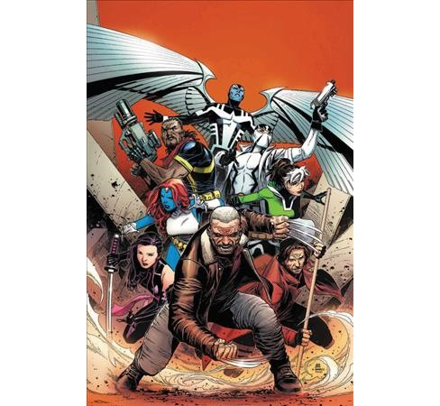 Astonishing X-Men 1 : Life of X (Paperback) (Charles Soule) - image 1 of 1