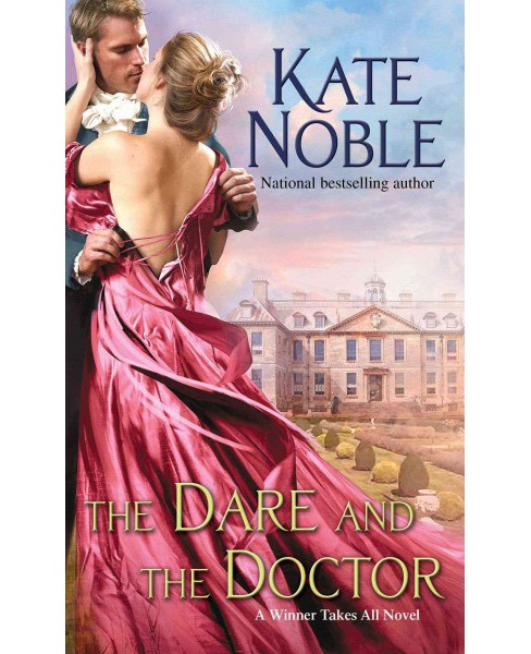 Dare and the Doctor (Paperback) (Kate Noble) - image 1 of 1