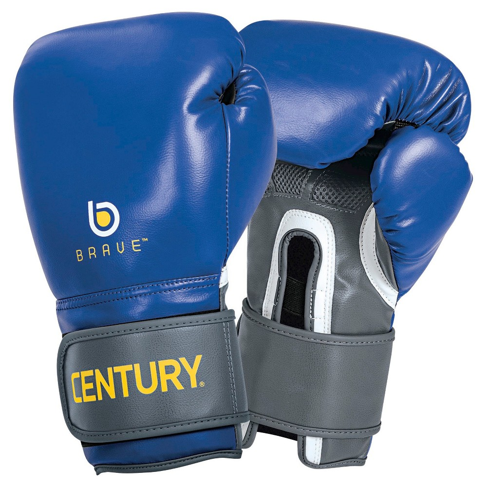 Century Brave Boxing Glove - Blue 12 oz.