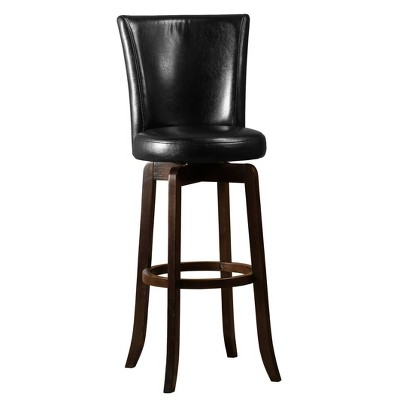 Copenhagen Swivel Height Barstool - Hillsdale Furniture